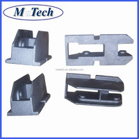 global steel machining company hs code machinery parts