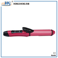 2013 Most buitiful cordless hair straightener and curling iron