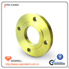 ball bearings with flange