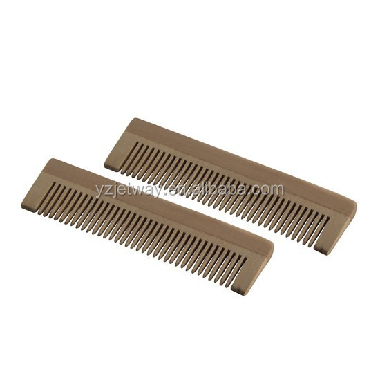 hotel Comb,hotel guest room products, wooden comb