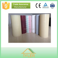 High Quality Professional PE Protective Film for Aluminum Profile and PVC Window Profile Composite Panel