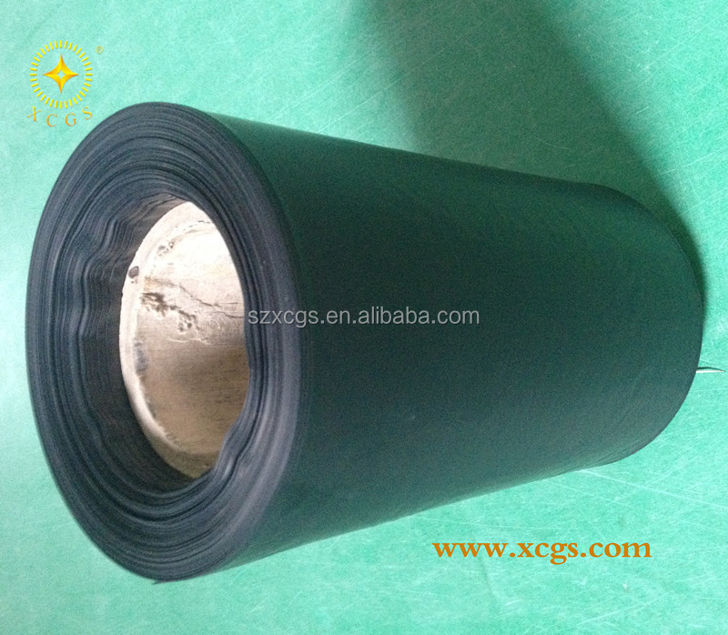 Black ESD Safe Conductive Polyethylene Material