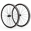 COME ON! 2017 Chinese hot selling NEW Aluminum road bike wheels! Firm road bike wheels calling you