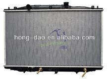 aluminum auto radiator manufacturer ( for DPI#2569)