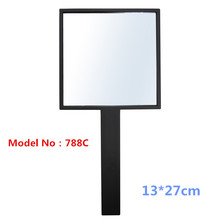 Professional wholesale personalized plastic hand held mirror