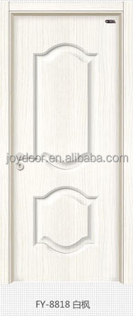High Quality interior doors Factory Price zhejiang high glossy mdf doors price