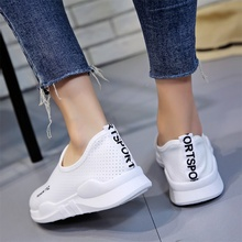 Factory Outlet Women Fitness Perfect Steps Shoes
