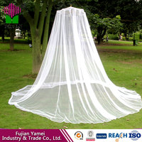 Whopes approval llin prevent malaria conical mosquito net