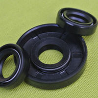 oil seals retainer