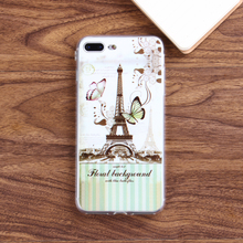 2017 New arrival fashion sublimation phone accessories soft TPU case phone cover for Huawei p9 smartphone