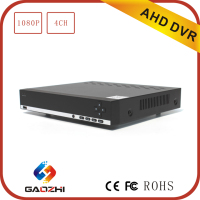 Support streamview and Smart Client APP dvr p2p1080p 4CH multistar dvr network viewer