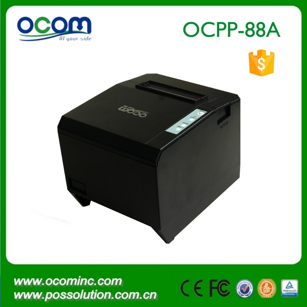 Free Sample Usb Thermal Receipt Printer Wholesale