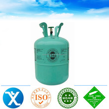 refrigerant gas r134a car/30lbs disposable cylinder