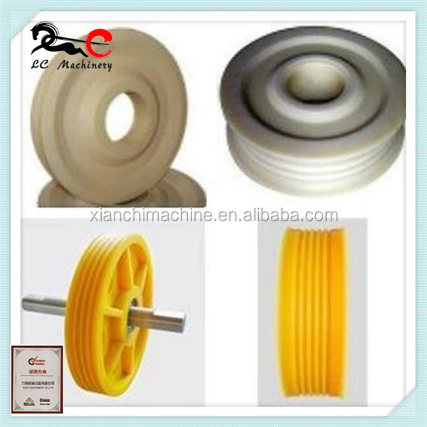 L Type timing pulley 12 teeth fit in 9.525mm width belt