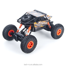 Anti-jamming outdoor kids electric car toys 4wd rc buggy