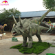KANO2829 Outdoor Animated Rc Dinosaur Triceratops