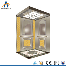 Good quality Prices Of Japan Brand FUJI VVVF Elevators for construction building