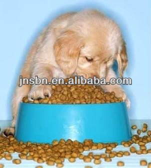 Fully Automatic Pedigree Kibble making machine