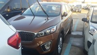 KIA All New Sorento 2014 New Korean Car (22493)