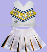 2016 cheering apparel