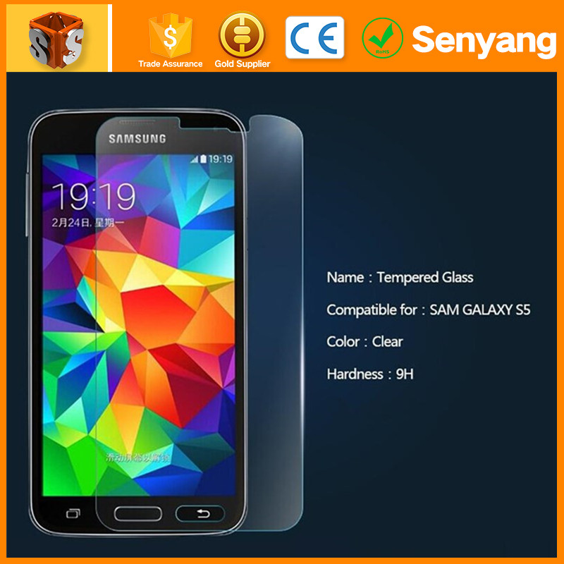 phone accessories mobile screen protector with design for samsung galaxy Core Prime G3608