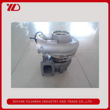Original HX60W diesel engine turbocharger 4047148 manufacturer