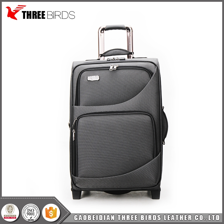 2017 hot sale luggage/luggage travel bags/scooter luggage box