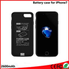 2016 factory production manual for power bank smart iphone7 battery charger