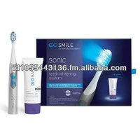 GO SMiLE Sonic Blue Teeth Whitening System