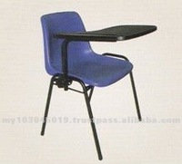 Student Chairs with Tablet