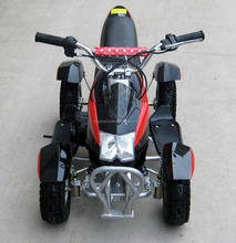49cc Gasoline manual Mini Quad