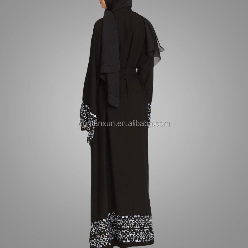 100% polyester muslim kimono cardigan (5).jpg