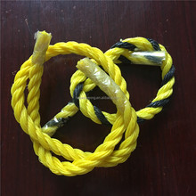 Abrasion Resistant Tugboat Binding PP Longline Twine