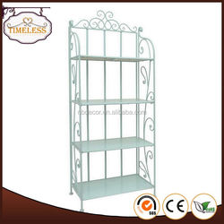 Long lifetime factory supply fruit and vegetable stand