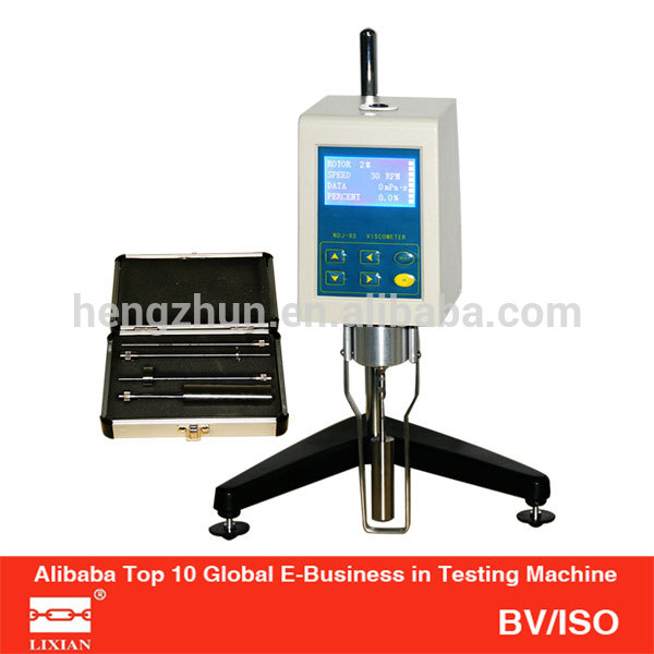 Lab Digital Rotary Viscosity Meter