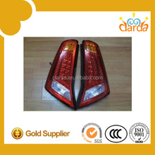 marco polo rear lamp led