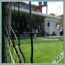 AVG Manufacture Easy To Install Artificial Turf Natural Grass For Soccer