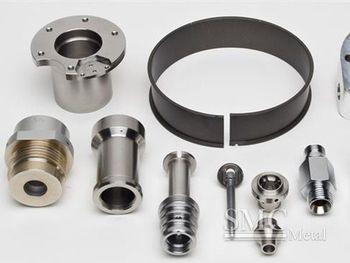 expresso machine parts