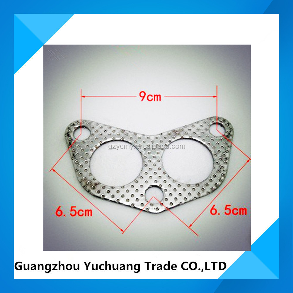 Exhaust Manifold Gasket for AUDI A4