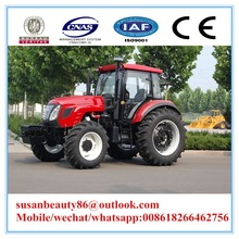 Top quality multi tractor, mini four wheel tractor supply with best price
