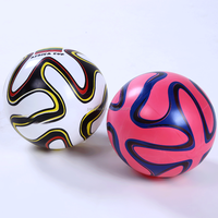 The World Cup design inflatable ball