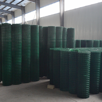 Multipurpose 2x2 pvc coated welded wire mesh