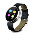 1.22 inch IPS screen Magnet Pogo Pin Full Function DM360 Smart Watch