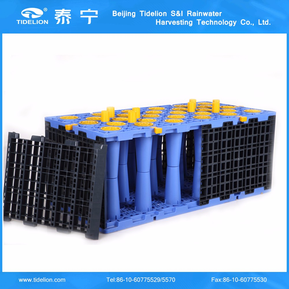 Factory Supply Best Price High Capacity Water Storage Containers