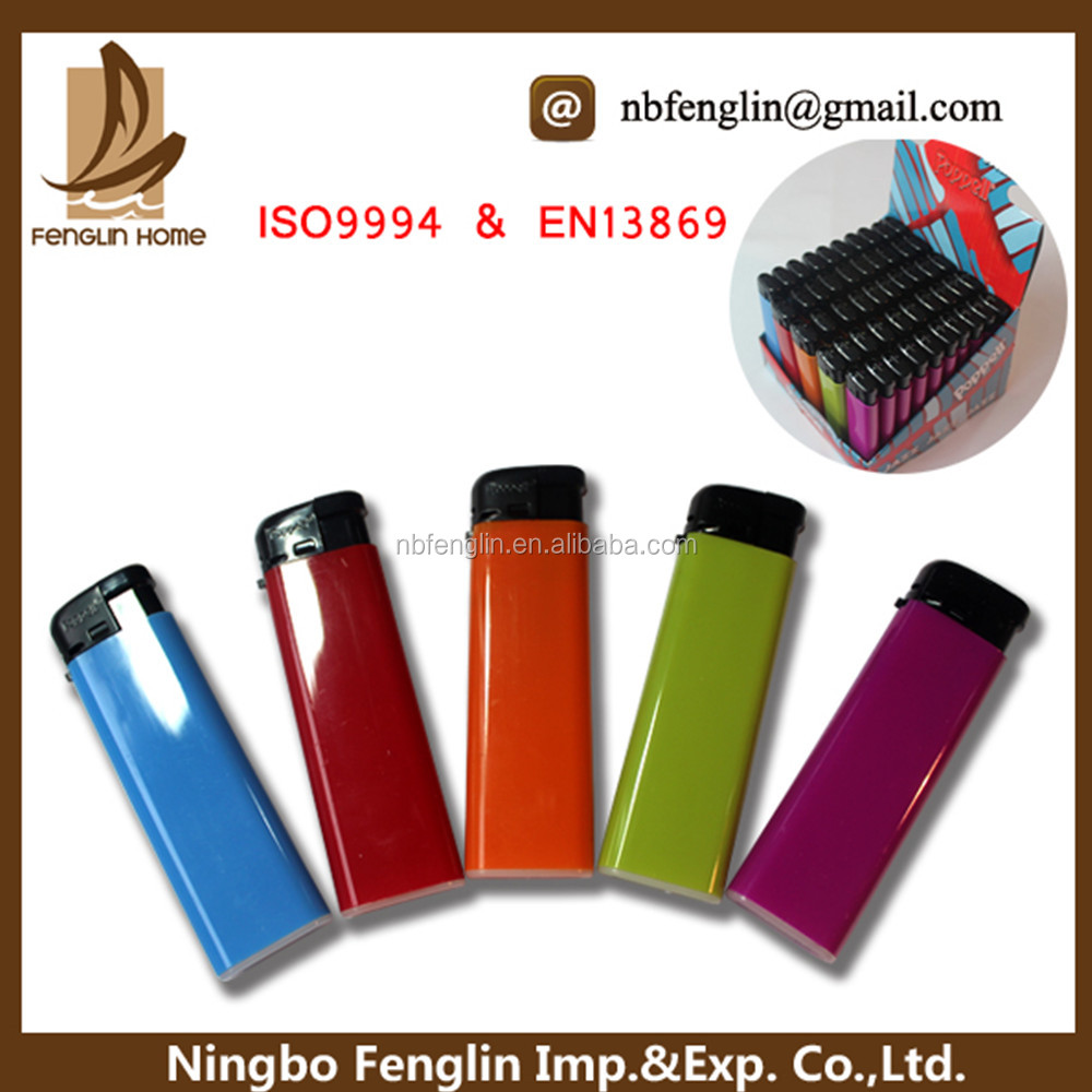 Top quality Cheap long lasting lighter price