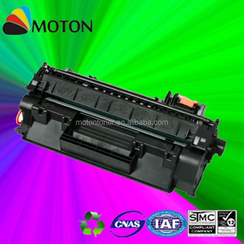 Compatible toner for HP 280A 80A CF280A CF280X 80X universal with CE505A 05A CE505X 05X Toner Cartridge