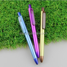 New elegant design promotional luxury ballpoint pens for OEM