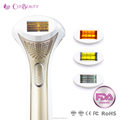 IPL laser Permanent Hair Removal at Home with Replaceable Lamp