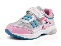 WAY CENTURY New Fashion Kid Light Up Sport Shoes GT-11503-4
