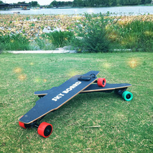 self balancing two wheel electric skateboard for sales,off road electric skateboard S53